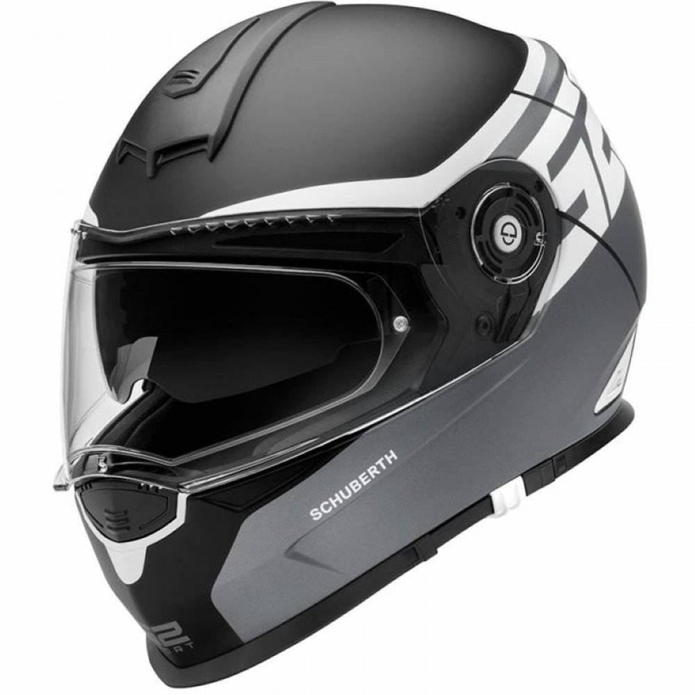 Schuberth S2 Review >> Schuberth S2 Sport Rush Helmet Review