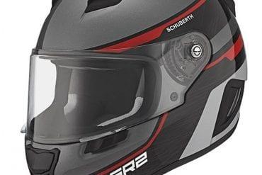 Schuberth SR2 Lightning Helmet
