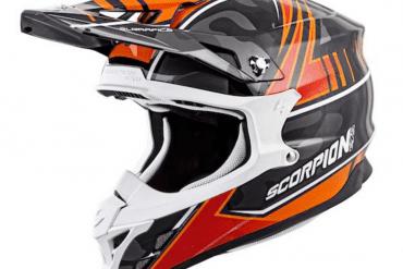 Scorpion VX-35 Miramar Helmet