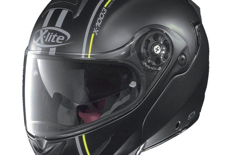 X-Lite X-1003 Mill N