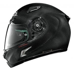33e053ea X-Lite X-802RR Ultra Carbon Helmet Review