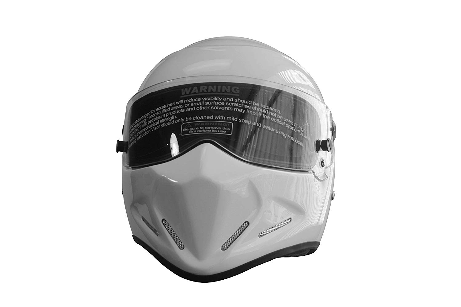 CRG Sports ATV 6 Motocross Motorcycle Helmet