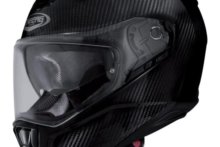 Caberg Drift Carbon Helmet