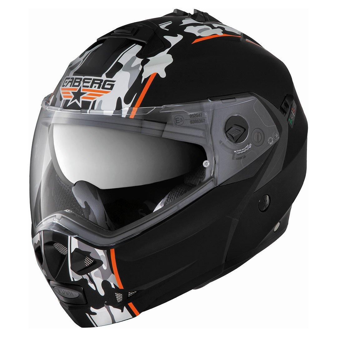 Caberg Duke Commander Helmet