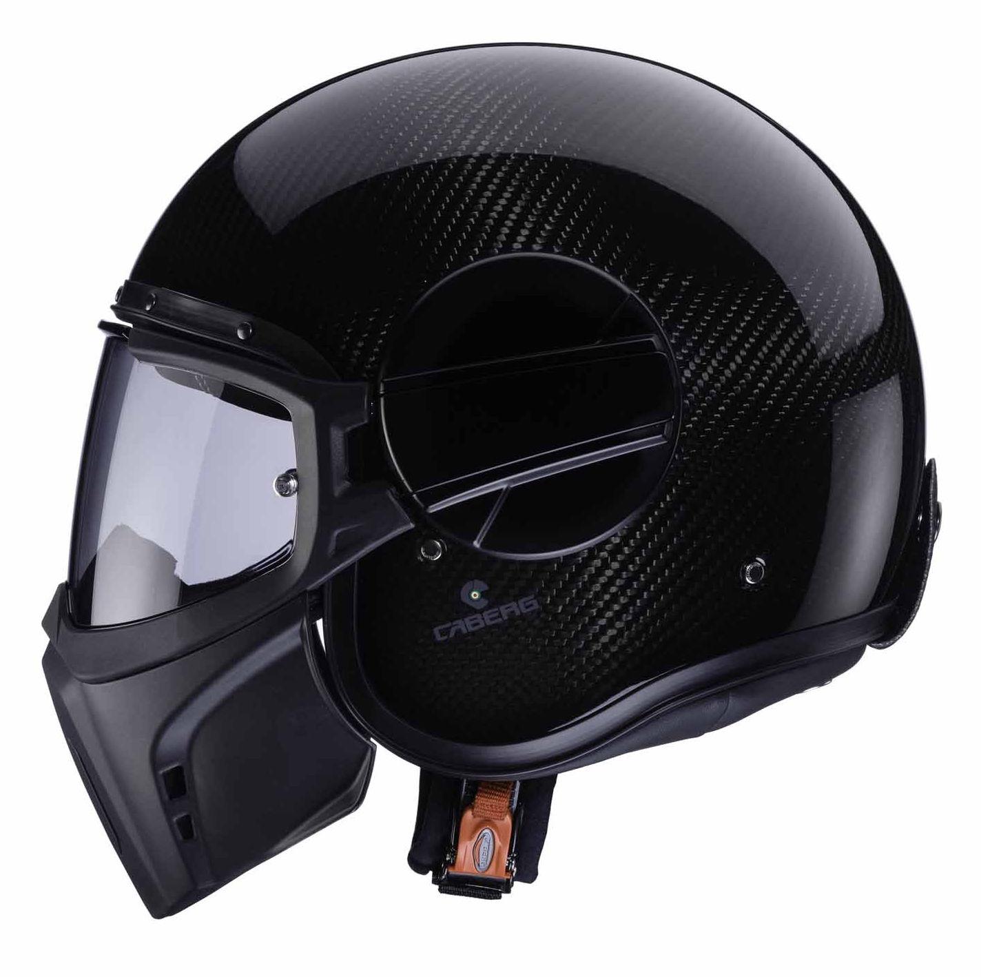 Caberg Ghost Carbon Helmet