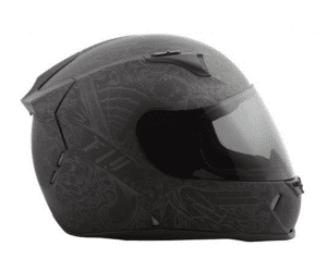 Fly Revolt FS Ink 'N Needle Helmet