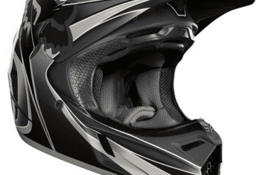 Fox Racing V3 Kustm Helmet