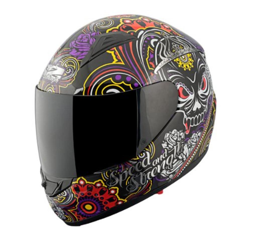 SS1500 Killer Queen Helmet