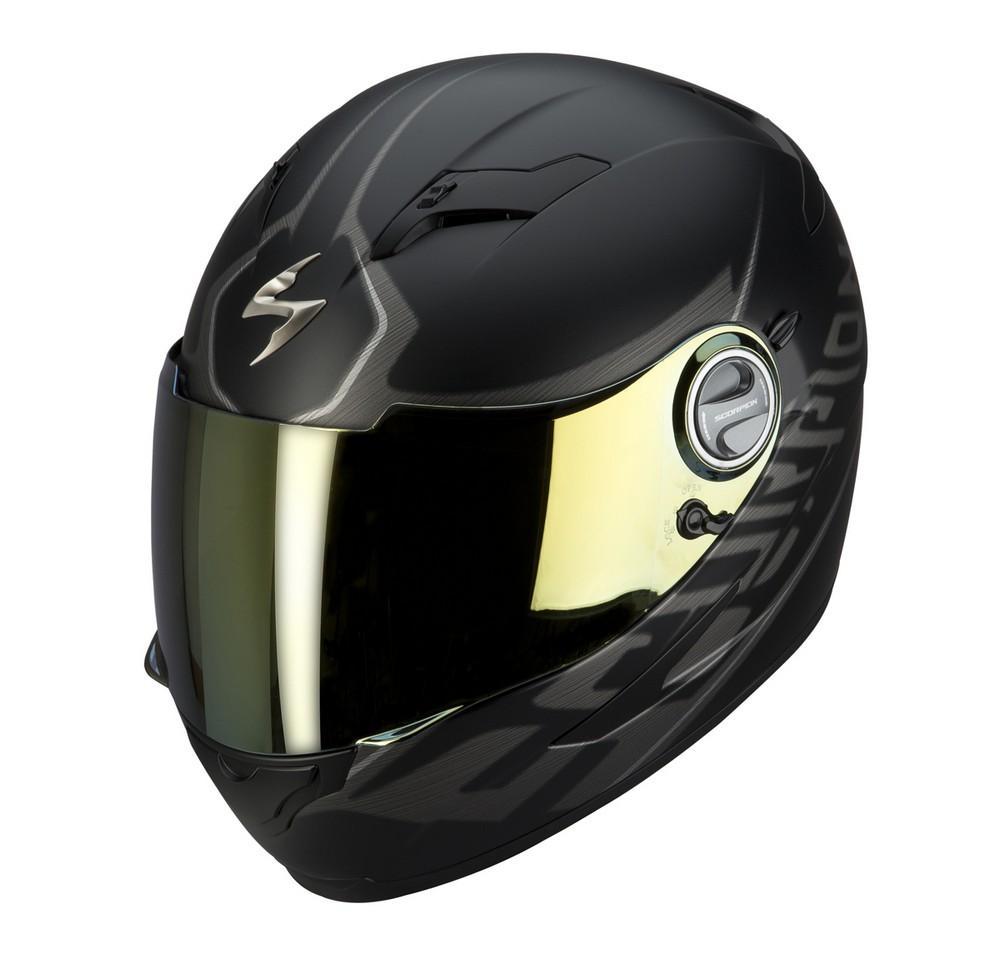 Scorpion EXO 500 Helmet