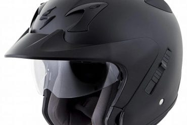 Scorpion EXO-CT220 Street Motorcycle Helmet