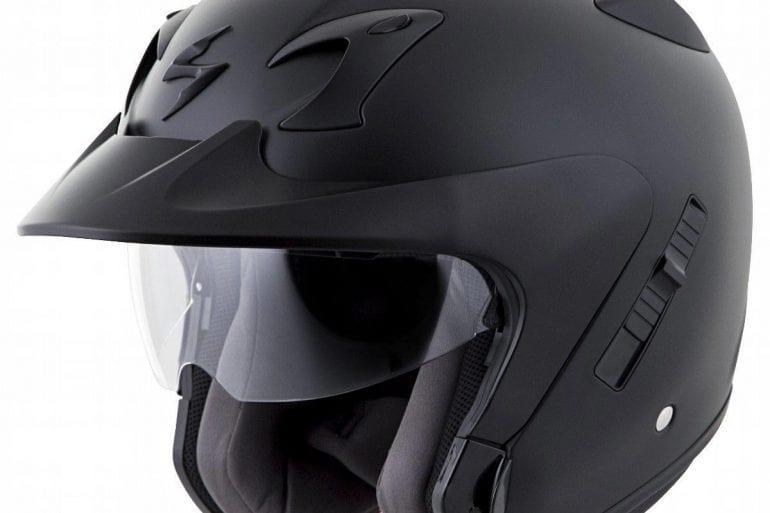 Scorpion EXO-CT220 Street Motorcycle Helmet