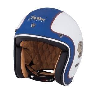 Scout Indian Open Face Helmet