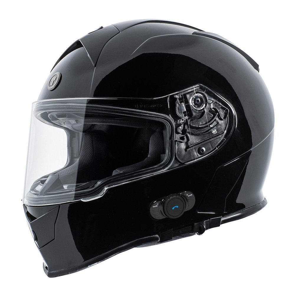 TORC T12B Blade Helmet