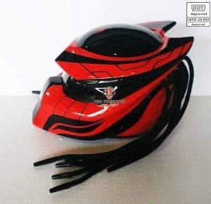 Pro Predator Motorcycle
