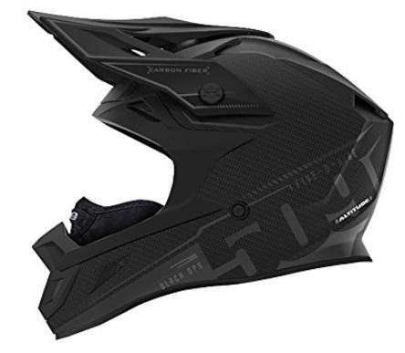 509 Altitude Carbon Fiber Helmet
