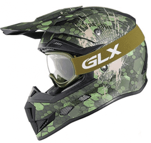 ATV Dirt Bike Helmet