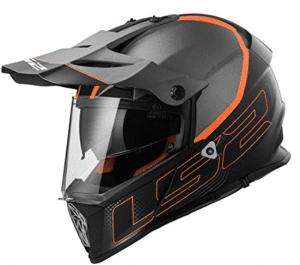 Adult Unisex Full Face Helmet