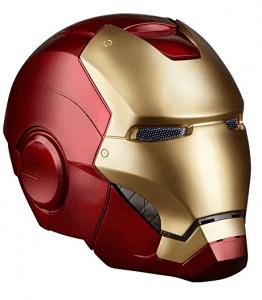 Iron Man Replica Helmet