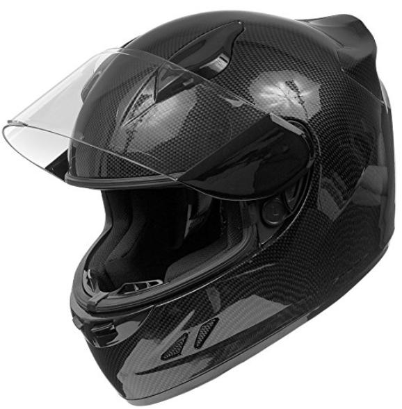 KOI DOT Motorcycle Helmet