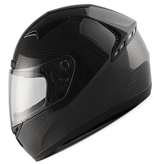 Street Bike Full Face Helmet