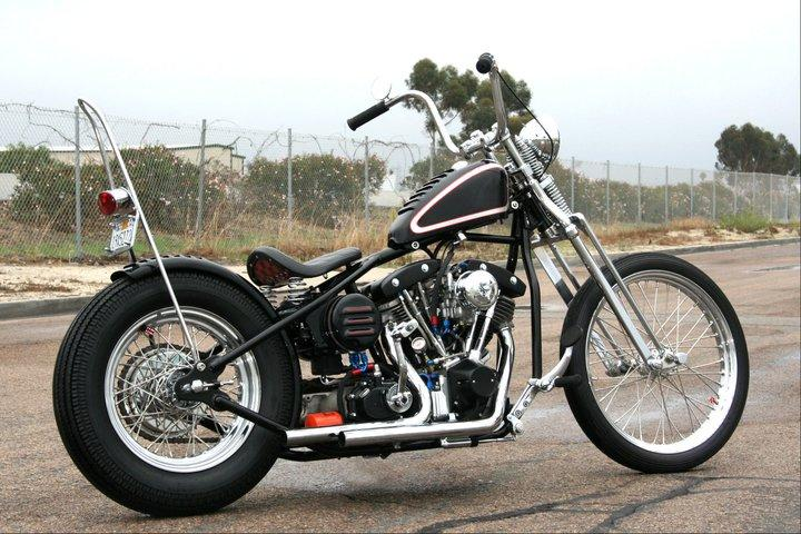 Hot Rod Harley >> Hot Rod Harley Built By Boarsnest Choppers Of U S A