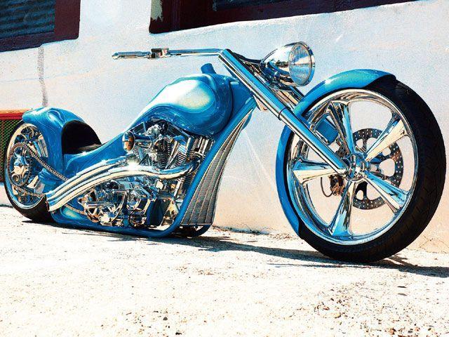 El Rey Built By Matt Hotch Designs Of Usa