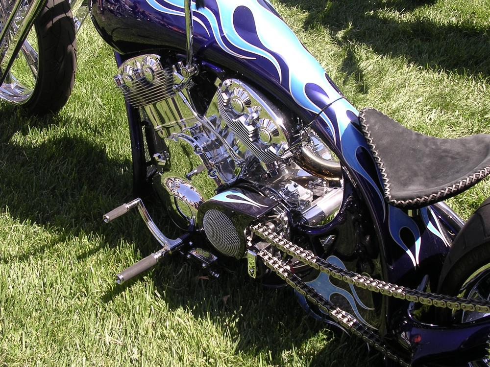 V Lux Built By Matt Hotch Designs Of Usa