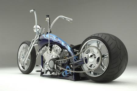 V Lux Built By Matt Hotch Designs Of U S A