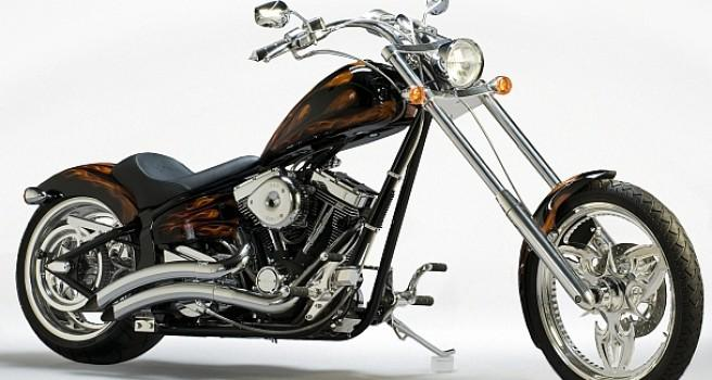 How To Read Tire Size >> Warlord built by Saxon Motorcycles of U.S.A.