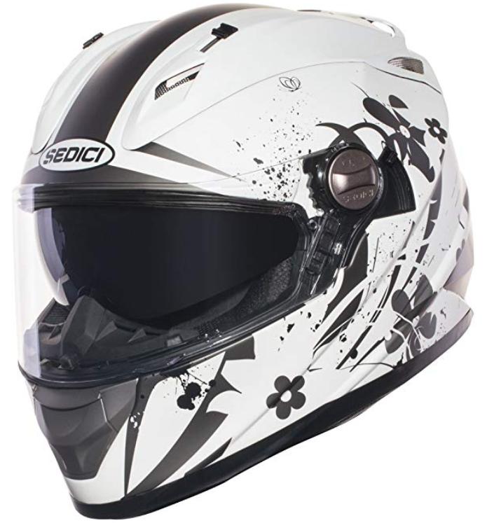 SEDICI Strada Carino Full-Face Motorcycle Helmet