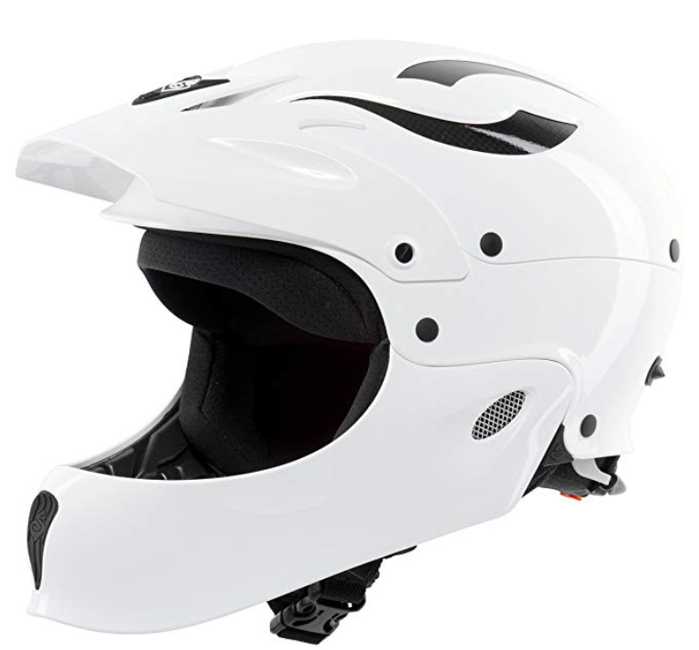 Sweet Protection Rocker Fullface Paddle Helmet