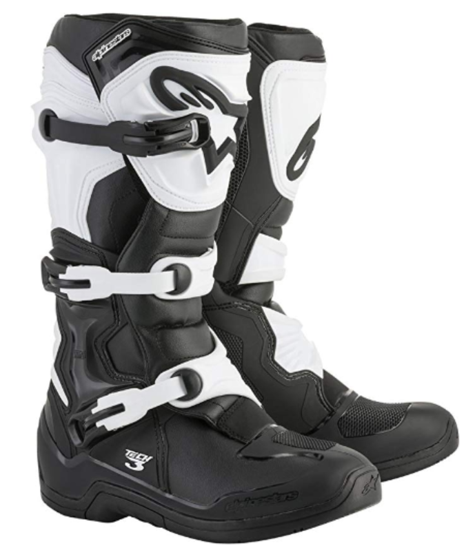 Alpinestars Tech 3 Motocross Off-Road Boots
