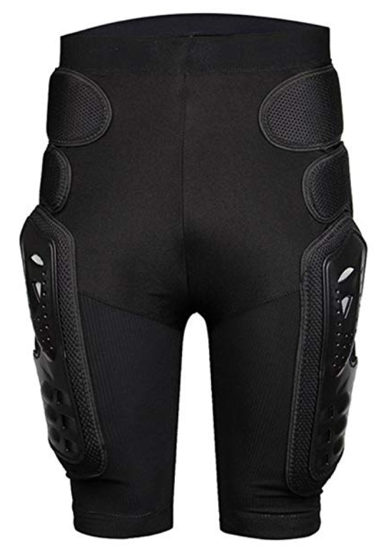 Cather Store Protective Armor Pants