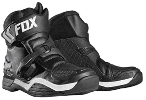 Fox Racing Bomber Men's Off-Road Motorcycle Boots