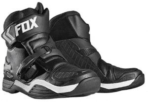 Fox Racing Bomber Men's Off-Road Motorcycle Boots
