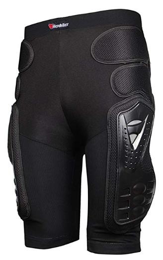 HEROBIKER Protective Armor Pants