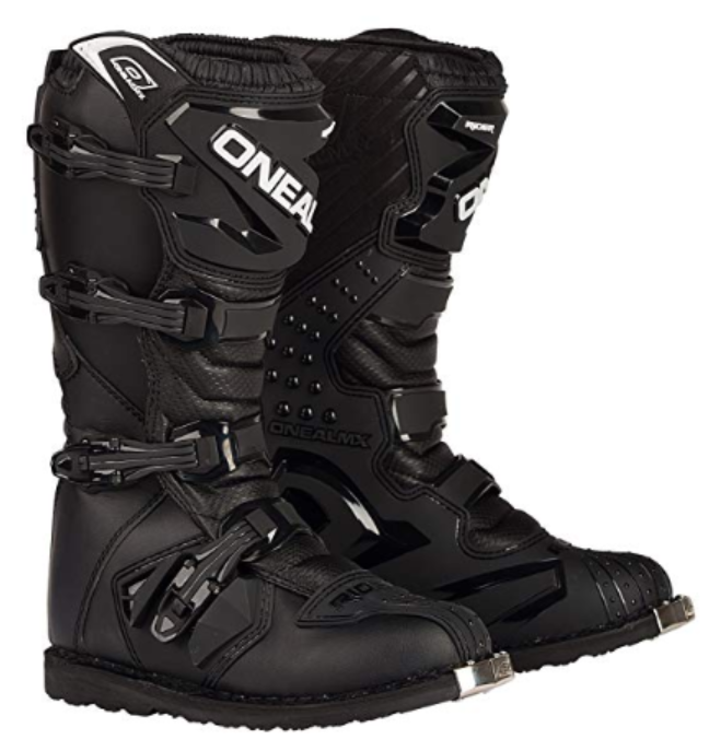 O'Neal 0324-110 Rider Boots