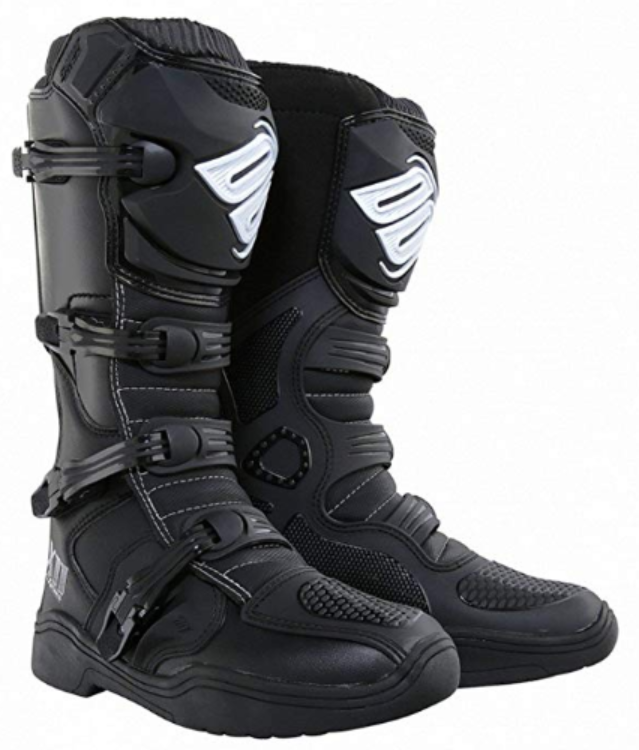 Shot X11 Mens Off-Road Motorcycle Boots