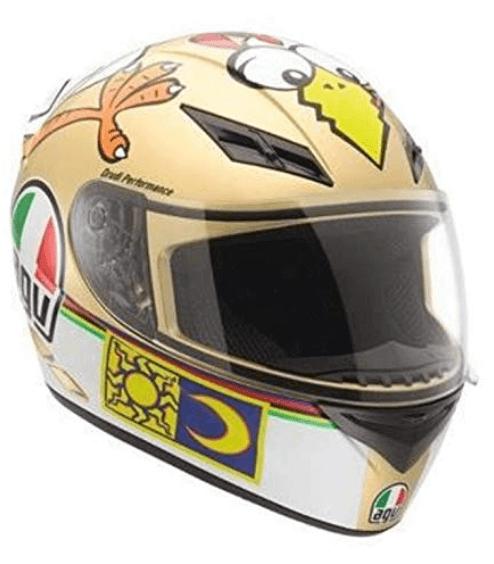 AGV K3 Adult Helmet