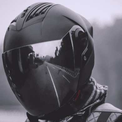 Genoeg 50 Coolest Motorcycles Helmets and 3 you can NEVER get caught wearing @DY51