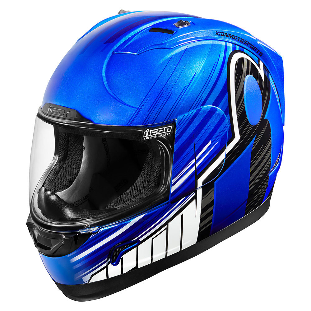 Icon Alliance Helmet
