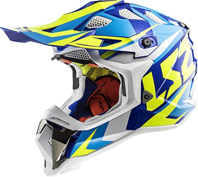 LS2 Helmets Subverter Voodo