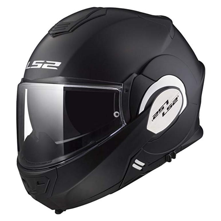 LS2 Helmets Valiant Unisex-Adult