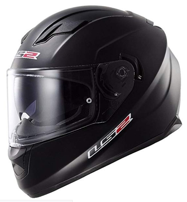 LS2 Stream Full Face Motorcycle Helmet