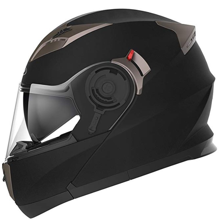 Motorcycle Modular Full Face Helmet