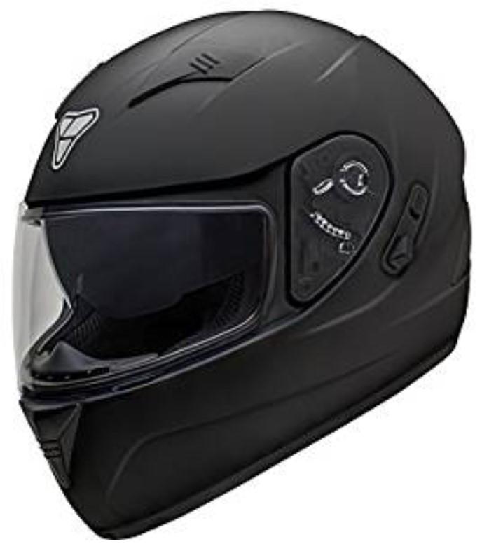 Pilot Motosport ST-17 Helmet