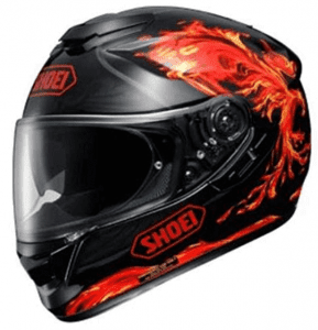 Shoei Revive GT-Air Street Bike Racing Helmet