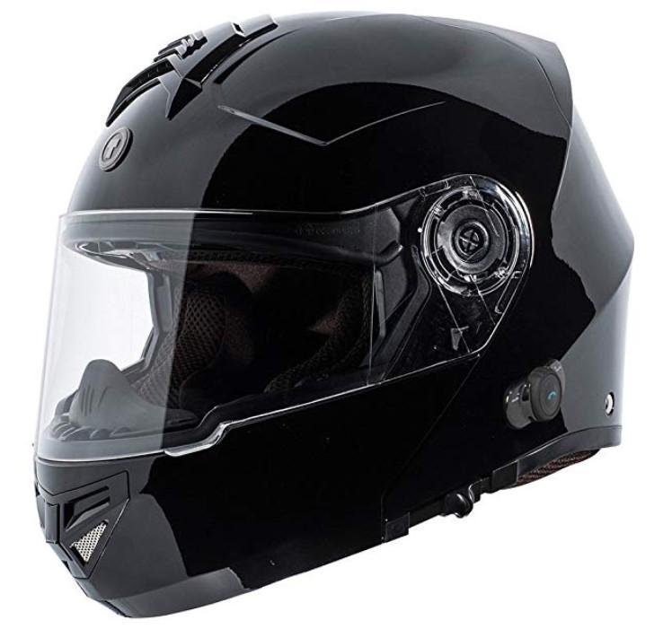 TORC T27 Full Face Modular Helmet