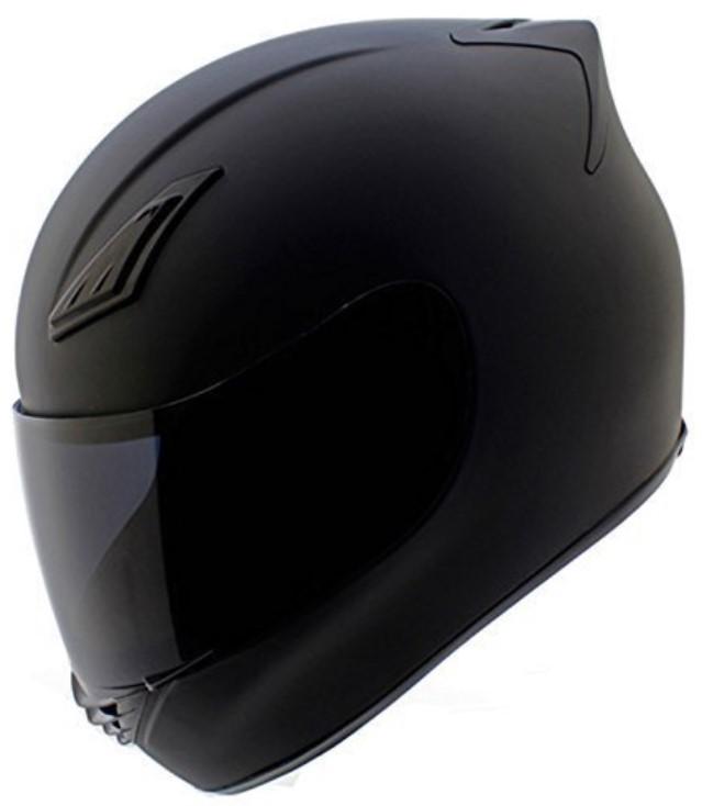 Duke Helmets DK