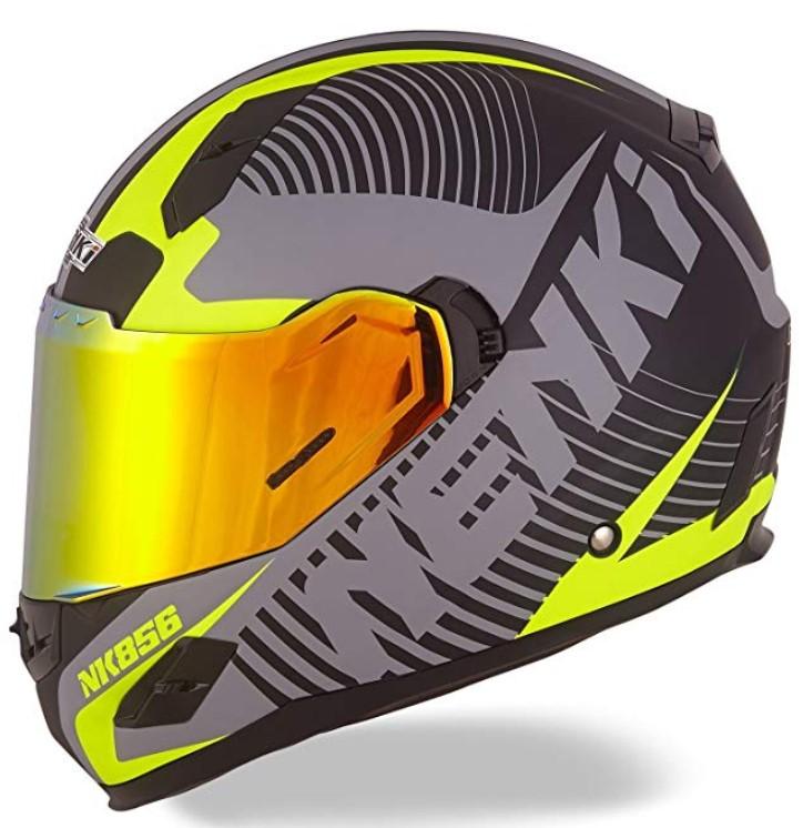 NENKI Helmets NK-856
